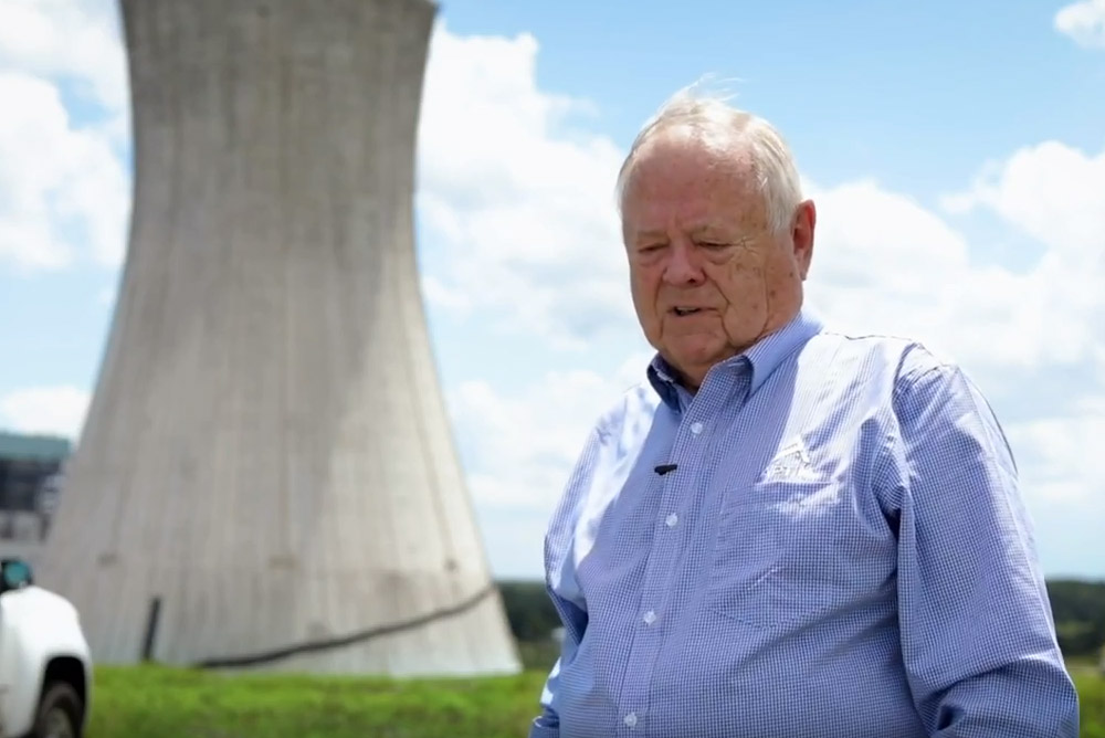 Featured Post - JEA Plant Implosion Spotlight