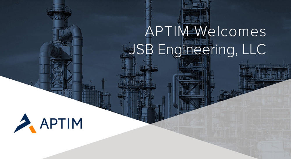 Featured Post - JSB Engineering Joins APTIM