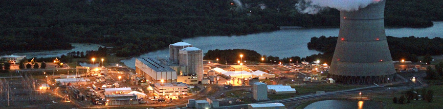 APTIM | Entergy—Arkansas Nuclear One Generating Station